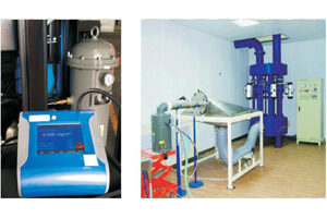 comperssor filter factory
