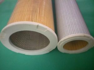Pneumatech compressed air filters