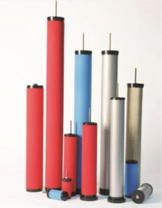 hankison compressed air filters