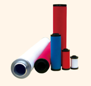 hiross compressed air filters