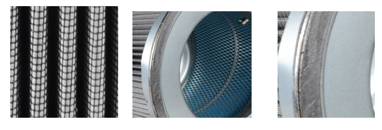 ingersoll rand filter replacement