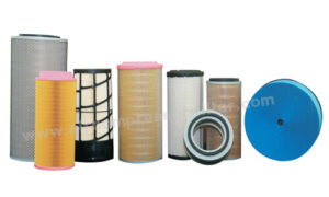 air compressor air filters replacement